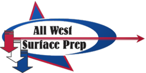 All-West-Surface-Prep-Logo