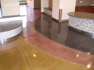 Concrete Coatings versus Concrete Polishing